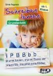 Schreiben lernen - Grundschrift