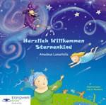 Herzlich Willkommen Sternenkind (Audio-CD)