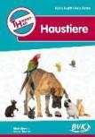 Themenheft Haustiere