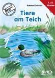 Themenheft Tiere am Teich