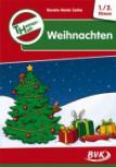 Themenheft Weihnachten 1./2. Klasse