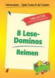 8 Lese-Dominos Reimen (ebook)