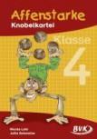 Affenstarke Knobelkartei 4