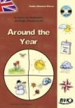 Around the Year - Lernen an Stationen im Englischunterricht (inkl. CD)