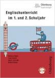 Englischunterricht im 1. und 2. Schuljahr, mit CD