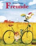 Helme Heine: Freunde