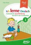 Ich lerne Deutsch Band 3