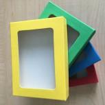 Aufbewahrungsbox, Fensterbox, Spielebox, DIN A6+