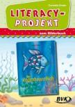 """Literacy-Projekt zum Bilderbuch """"Der Regenbogenfisch"""""""