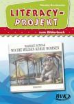 """Literacy-Projekt zu """"Wo die wilden Kerle wohnen"""""""