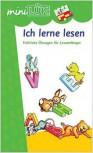 mini LÜK-Set: Ich lerne lesen, Fröhliche Übungen für Leseanfänger (Restposten)