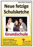 Neue fetzige Schulsketche - Grundschule