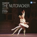 Tchaikovsky: The Nutcracker (Doppel-CD)