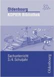 Deutsch 4. Schuljahr - Kopier Bibliothek (Restposten)