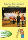 Stand up! Einschulungstheater für die Grundschule (ebook + mp3)