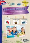 Let's start listening