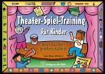 Theater-Spiel-Training für Kinder